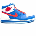 Air Jordan Alpha 1 Knicks Jared Jeffries Blue Red