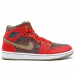 Air Jordan Retro 1 Levi Denim 318541-992