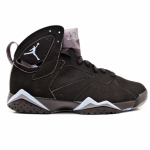Air Jordan Retro 7 Chambray Black Light Graphite 304775-042