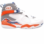 Air Jordan VIII TS2 Fred Jones Home PE H007-M-JORD-962-48803-Y3