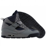 Air Jordan Flight 45 TRK Cool Grey Obsidian 467927-002