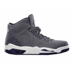Air Jordan Rare Air Cool Grey Ink White 407361-002