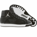 Air Jordan Sky High Black White Cement Grey 414960-001