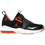 Air Jordan Trunner LX 11 Black Team Orange White 467892-015