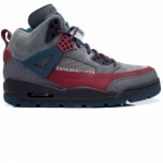Air Jordan Winterized Spizike Flint-Grey 375356-061