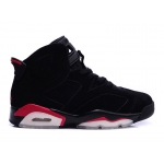 2014 pre order 384664-023 Air Jordan VI 6 Black Infrared will release at Black Friday